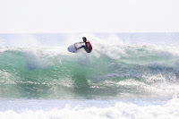25 Julian Wilson Hurley Pro at Trestles foto WSL Sean Rowland