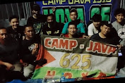 Alumni STM Camp Java 67 Basis Hoya 25 Jakbar Temu Bahas Family Gathering