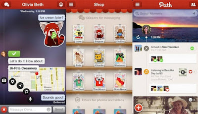 Path APK 5.7.0 For Android Terbaru1