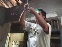 Sedih! Ini Curhat Pria di Jakarta yang Gantung Diri Sambil Live di Facebook, Kasihan Anaknya