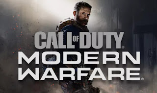Games yang lagi hits Call Of Duty: Modern Warfare