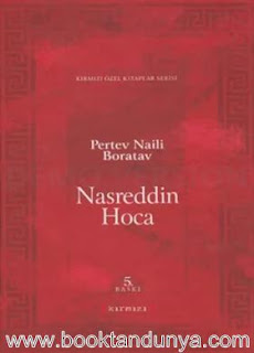 Pertev Naili Boratav - Nasreddin Hoca