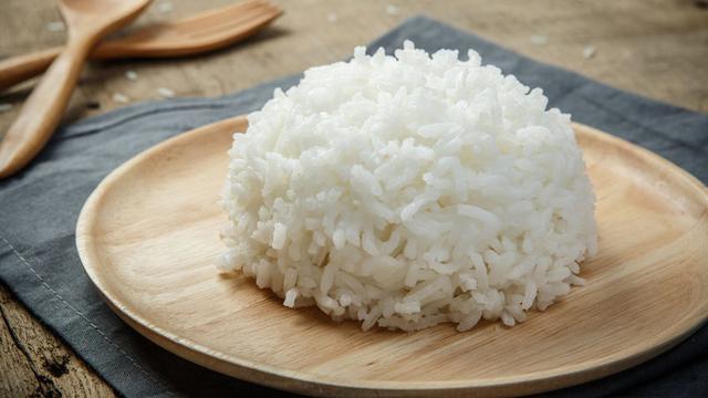 Minyak Kelapa Dapat Menurunkan Kalori dalam Nasi