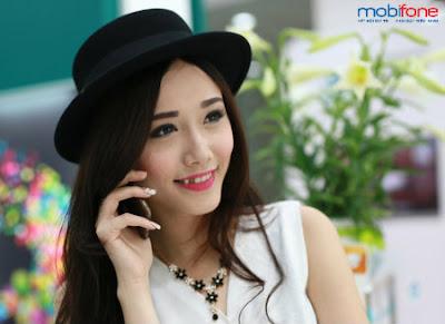 Gói cước gọi ngoại mạng Mobifone