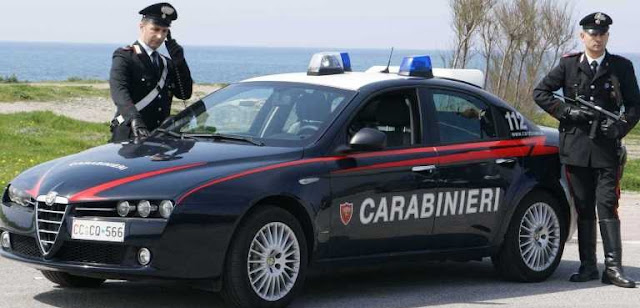 26-years-old Albanian hit 5 times with knife his countrymen in Italy