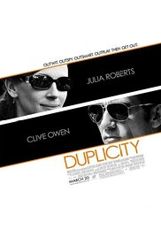 Watch Duplicity Online Free 2009 Putlocker
