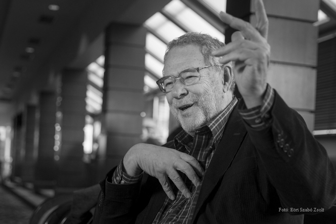 Elhunyt a Kossuth-díjas filmrendező