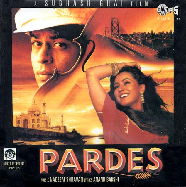 Download Pardes [1997-MP3-VBR-320Kbps] Review