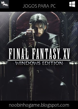 Download Final Fantasy XV PC