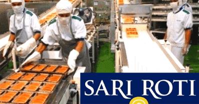 ROTI Nippon Indosari (ROTI) pilih fokus di dalam negeri daripada rugi di Filipina
