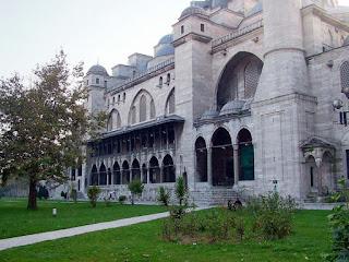 جامع السلميانية