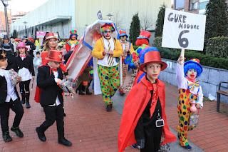 Carnaval de Retuerto