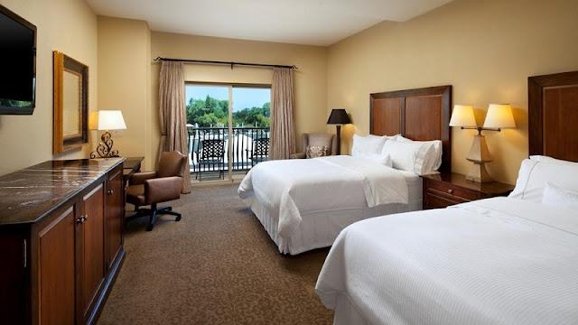 Dicas de hotéis em Sacramento