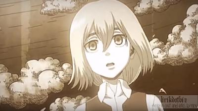 Akatsuki no chinkonka Lyrics (Shingeki no Kyojin 3 Ending) - Linked Horizon