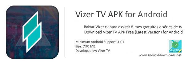 Vizer TV Apk