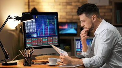 Tips sukses Trading forex