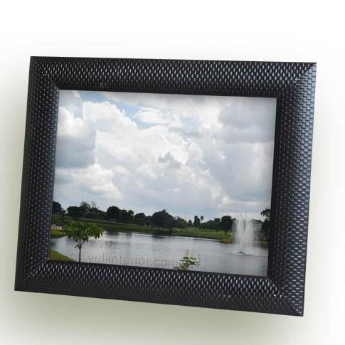 Port Harcourt Skyline Framed Print, Wall Frame in Nigeria