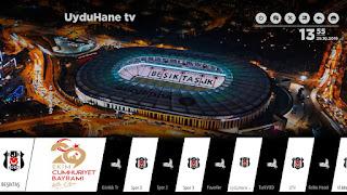 نسخة جديدة من تطبيق vavoo pro tv لمشاهدة القنوات 2020