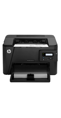 HP LaserJet Pro M201dw Printer Installer Driver & Wireless Setup