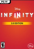 Disney Infinity 3.0 Gold Edition PC Full Español