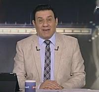 برنامج مساء الأنوار30/3/2017 مدحت شلبى - مباراة مصر وتوجو