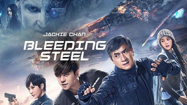Bleeding Steel (2017) Hindi Dubbed Movie [ 720p + 1080p ] BluRay Download