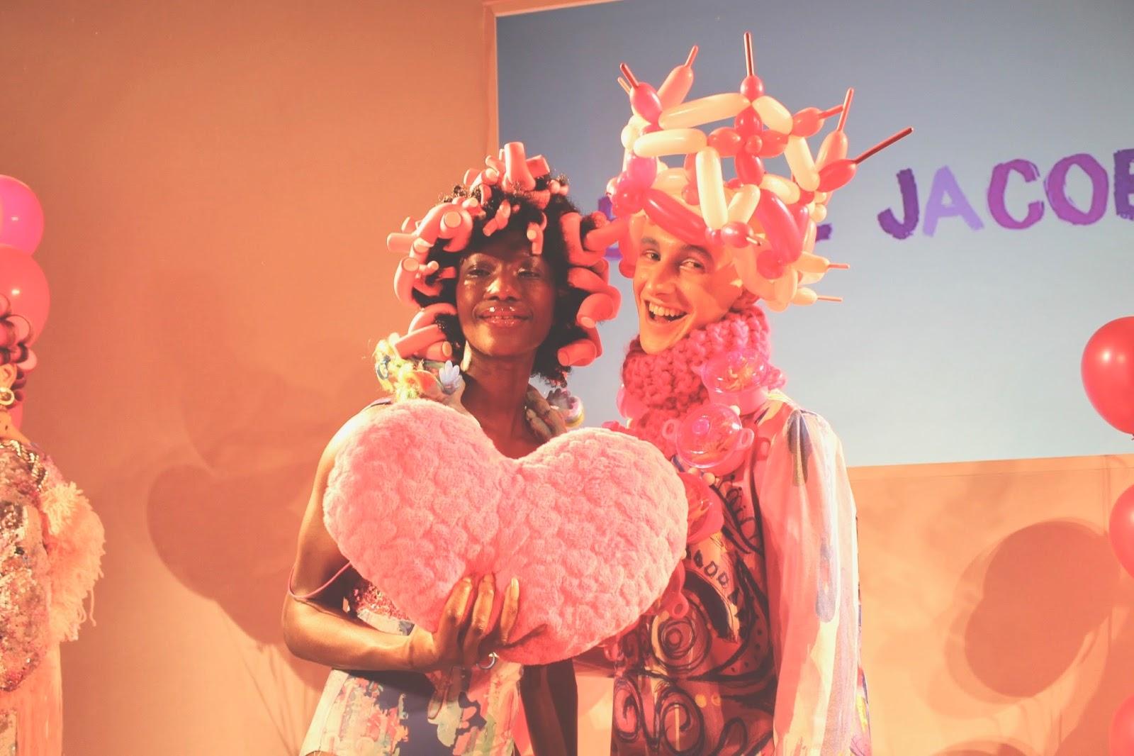 Billie Jacobina 100% Colour & Sass