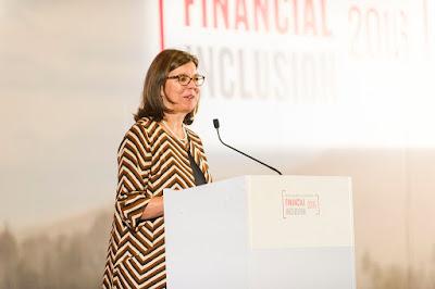 Fondation Mastercard : l'inclusion financière pour la prospérité rurale en Afrique