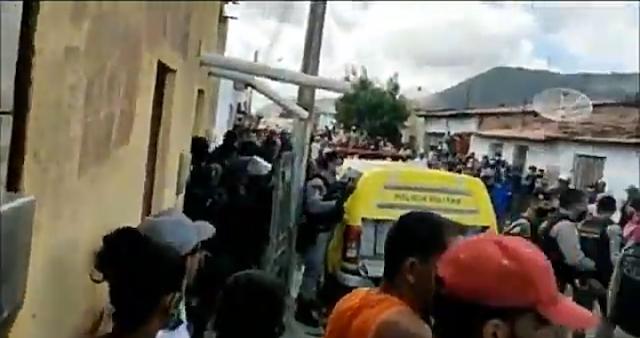 Homem que estuprou, matou e escondeu corpo de menina de 6 anos em Maravilha é denunciado pelo MPE/AL