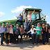 Mulheres participam de curso de tratorista agrícola em Luís Eduardo Magalhães