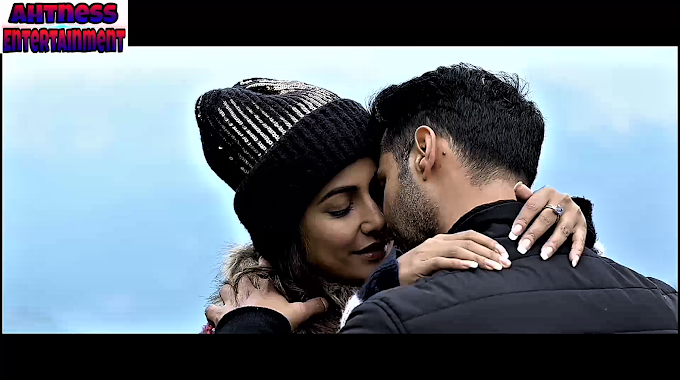 Hina Khan sexy scene  - Wish list (2020) HD 720p