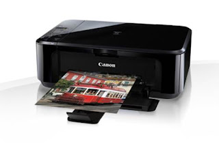 Canon PIXMA MG3155 Driver Download and Manual Setup