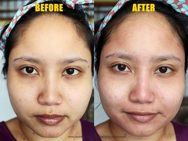 Efek Langsung Penggunaan Masker