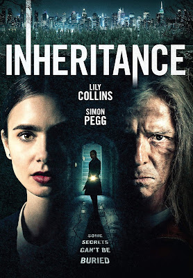 Inheritance [2020] [DVD R1] [Latino]
