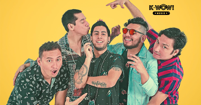 Círculo Saqra estrena Nuevo EP '¡Hey! Toma, Prueba'