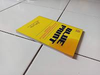 Buku Bekas Blue Print Cara Mencapai Kebebasan Finansial