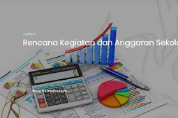 Buku Panduan Penyusunan Rencana Kegiatan dan Anggaran Sekolah ( R K A S )