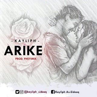 Kayliph - Arike