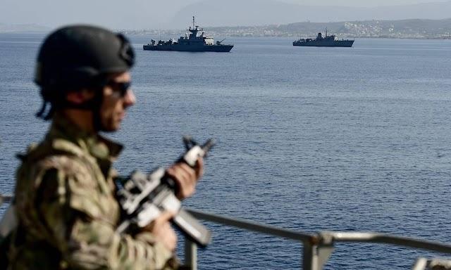 Ένοπλες Δυνάμεις: «Φρένο» στα νταηλίκια Ερντογάν! Λαμβάνουν θέσεις μάχης-Κρίσιμες οι επόμενες μέρες