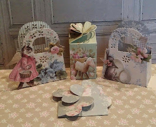 Image result for Cheery Lynn daisy party favor purse