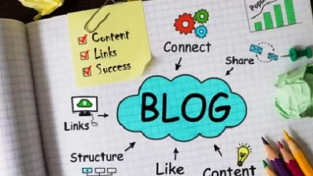 Belajar Blog Dan Manfaat Menjadi Blogger