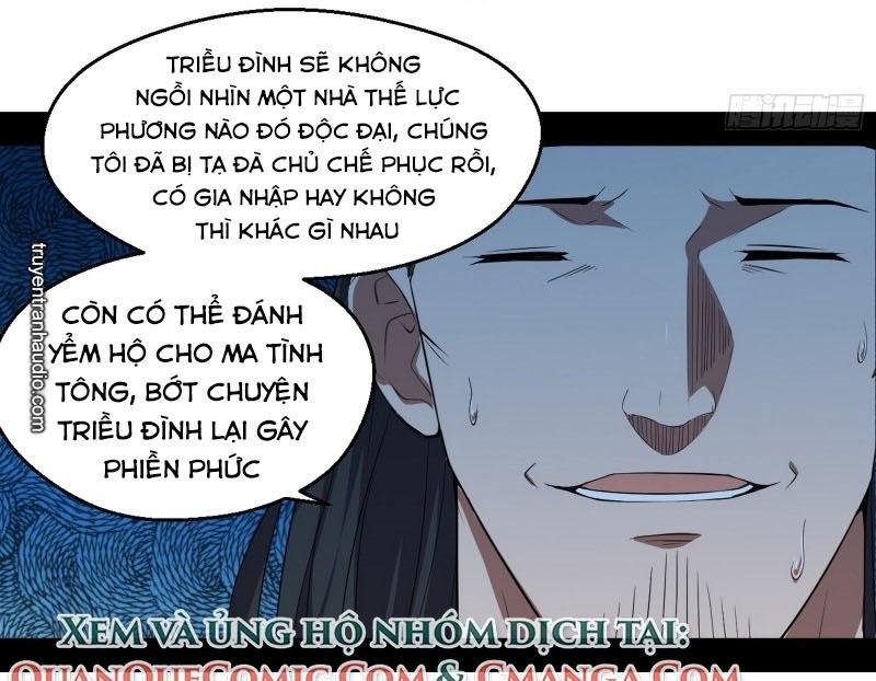 Ta Là Tà Đế chap 85 - Trang 7