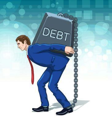 كيف تتعامل مع الربحية المنخفضة وأزمة الديون في الأعمال؟