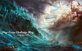 "Top 3 at Deep Ocean Challenges ""Wishing You a Beautiful Day"" May 2013"