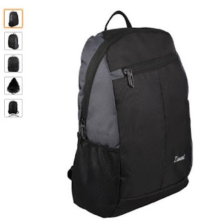 Laptop Backpack - College 20L flipkart snapdeal online shopping deals , best buy cheap Laptop Backpack - College 20L amazon India