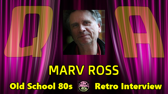 Interview with Marv Ross of Quarterflash