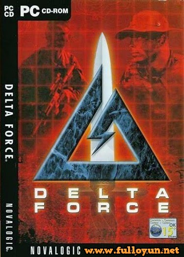 Delta Force (PC 1998)