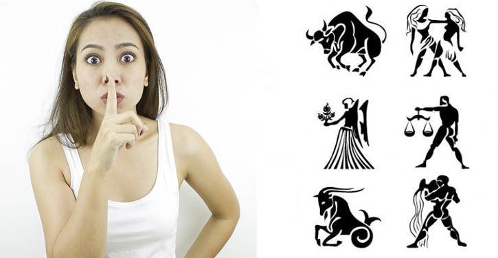 The Only Thing You Should Never Tell Your Partner Based On His Zodiac Sign