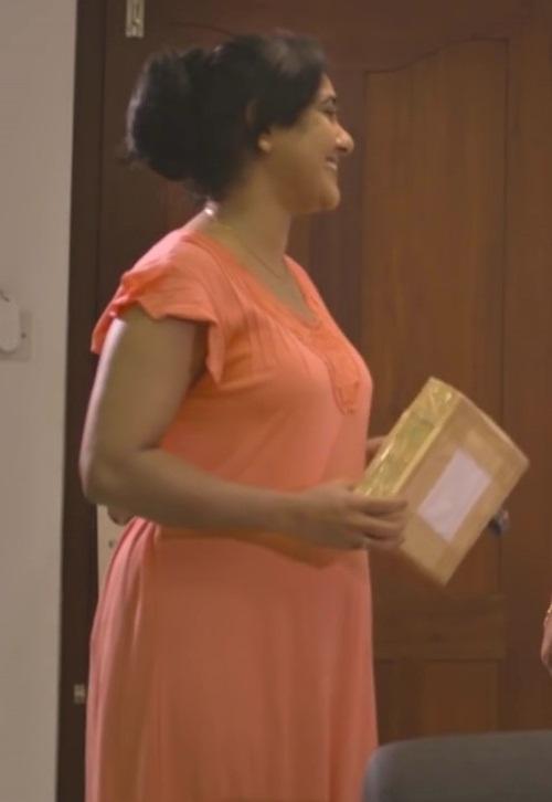 Anju Aravind Biography, Age, Height, Body, Bio data