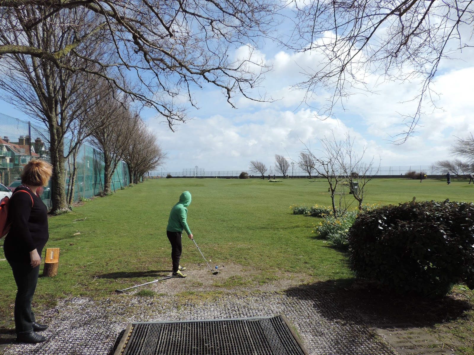 Southsea pitch and putt